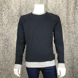 lululemon athletica Shirts - NWT Slitstream LS Crew Pullover